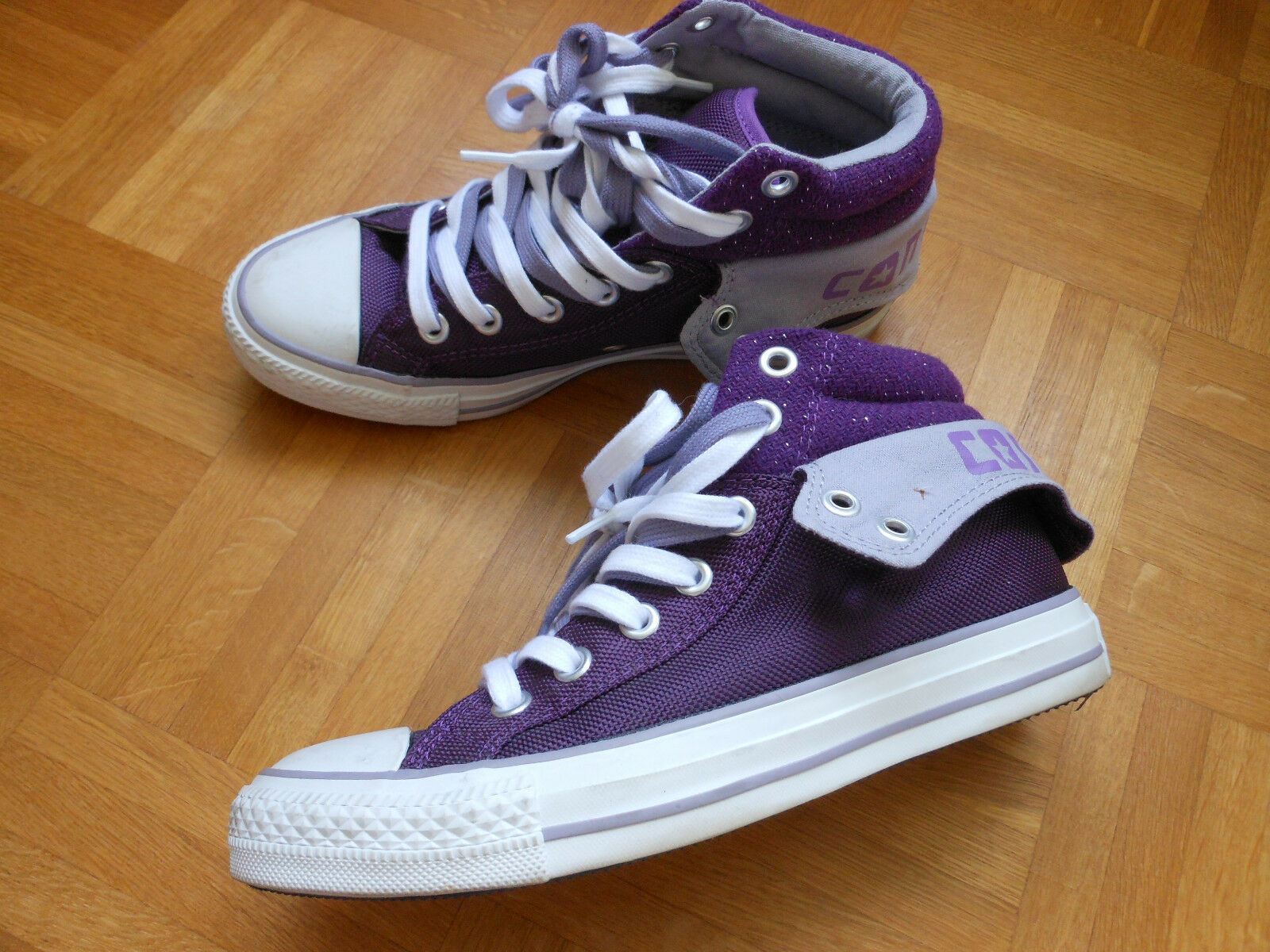 Tolle Tolle Tolle Schuhe CONVERSE  ALL Star, Modell aus USA  Gr. 37,5 ,  US 7  wie NEU 07b7c8