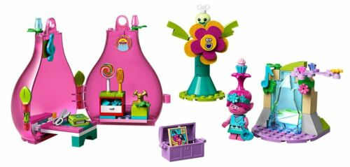 LEGO 41251 Trolls World Tour Poppy/'s Pod FREE SHIPPING
