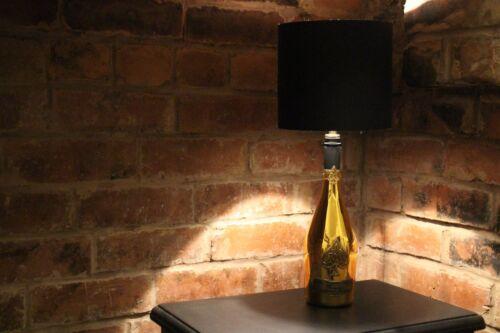 Ace of Spades Champagne Gold Lampe Jay Z Armand de Brignac