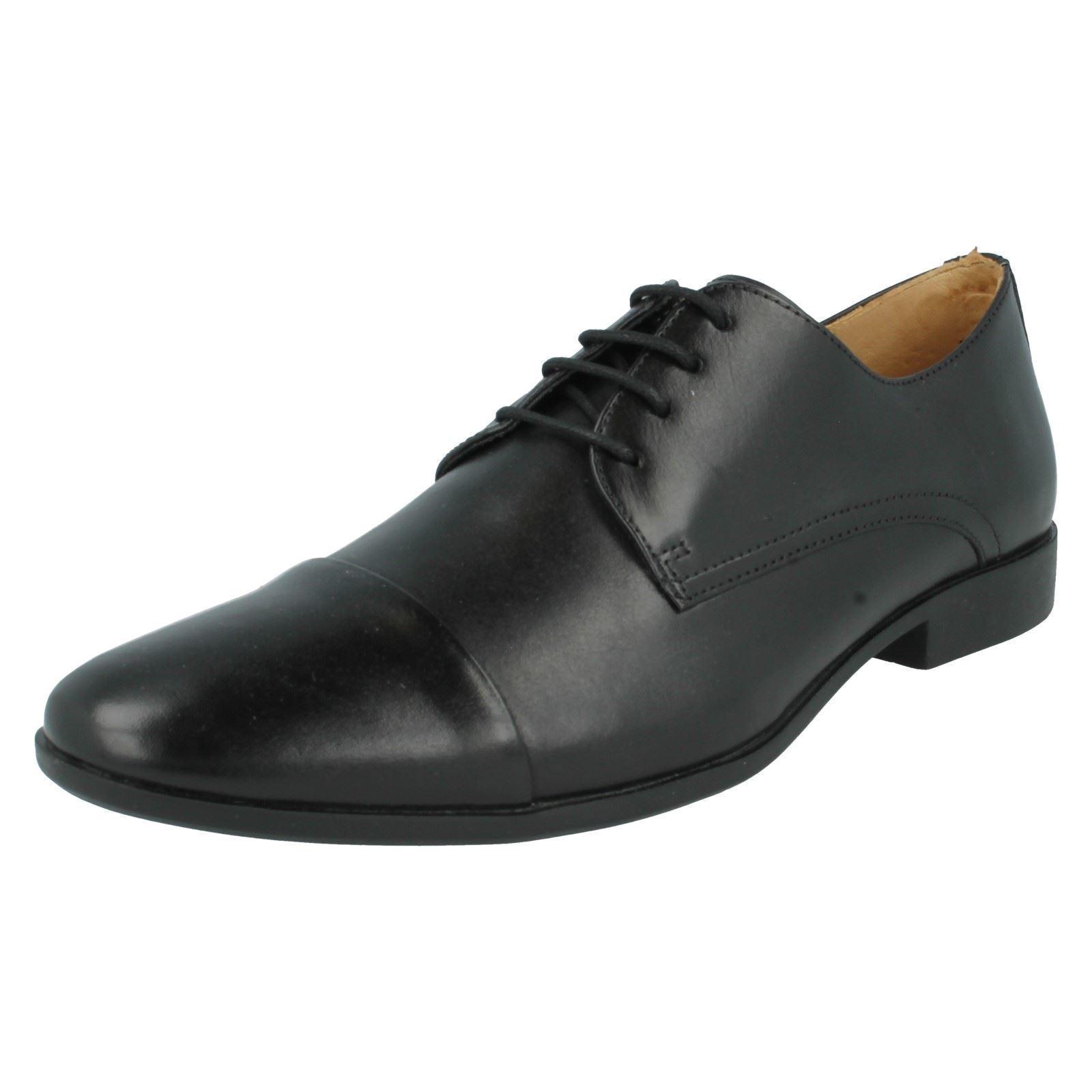 OFERTA Negro de hombre LEATHER estilo Anatomic And Co zapato estilo LEATHER Touch Amparo 6ab60f