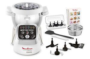 NEW-TEFAL-Cuisine-Companion-FE800-FE800A40-comme-Moulinex-HF800A-Robot-Mixer