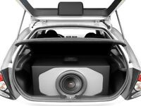 Pyle 2000watt 15 Inch Huge Car Power Speaker Bass Pro Subwoofer Dual Voice Audio
