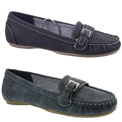 Jane Klain 242427 Mokassin Segelschuh Loafer Sommer Bequem Gr.37-42 Zu Verkaufen