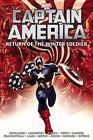 Captain America : Return of the Winter Soldier Omnibus (2015, Hardcover)