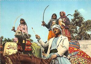 BR40388 Liban en vetements de ceremonie costume folklore   Lebanon