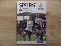 Tottenham v Newcastle Premiership 31/12/05