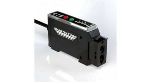 TRITRONICS SPBIX97F4 General Purpose Photoelectric Sensor SMARTEYE EZ-PRO