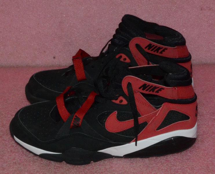 Rare Nike Air Basketball Sneakers Size 11.5
