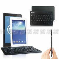 7 Inch Wireless Bluetooth Keyboard For Samsung Galaxy Tab 3/ Tab 4 7.0 Tablet
