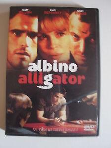 DVD-ALBINO-ALLIGATOR-de-Kevin-Spacey