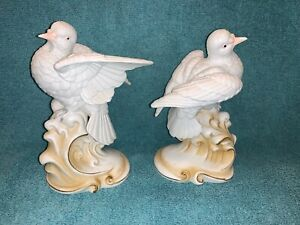 Lefton White dove
