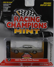 Racing Champions Mint Collection 1968 Plymouth Road Runner 1:64 RC001
