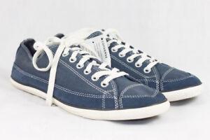 Star Navy Chuck Shoe Taylor eur42 5 Slim Converse 125641f Smart Unisex Uk8 All qHtW6Y