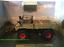 Weise-TOYS 1:32 Escala Mercedes Unimog 406 Cubierta Dura U84