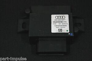 Audi-A6-A7-4g-C7-Tdi-Appareil-de-Commande-Pompe-Diesel-a-Carburant-4g0906093f