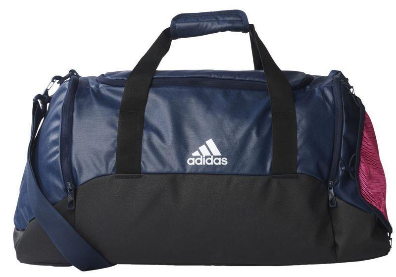 ADIDAS  X TEAM BAG 17.1 BOLSA DEPORTE ORIGINAL black S99032 (PVP EN TIENDA 59EUR)  reasonable price