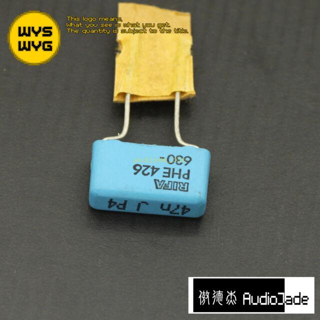 4700pF 0.033uF 0.047uF 2uF 160V 1600V 2KV ERO MKP1845 Film Capacitors AudioJade
