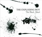 The Black Album [Digipak] * by The Exploding Boy (CD, Nov-2011, Vendetta)