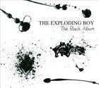 The Black Album [Digipak] * by The Exploding Boy (CD, Nov-2011, Vendetta)