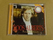 CD / KOOS ALBERTS – RONDJE HOLLANDS