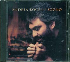 Andrea-Bocelli-Sogno-Australian-Ve-Celine-Dion-Ramazzotti-Dulce-Pontes-Cd-Vg