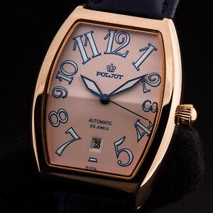 POLJOT-SWISS-ETA-Automatik-ETA-2824-1929001-klassische-mechanische-russische-Uhr