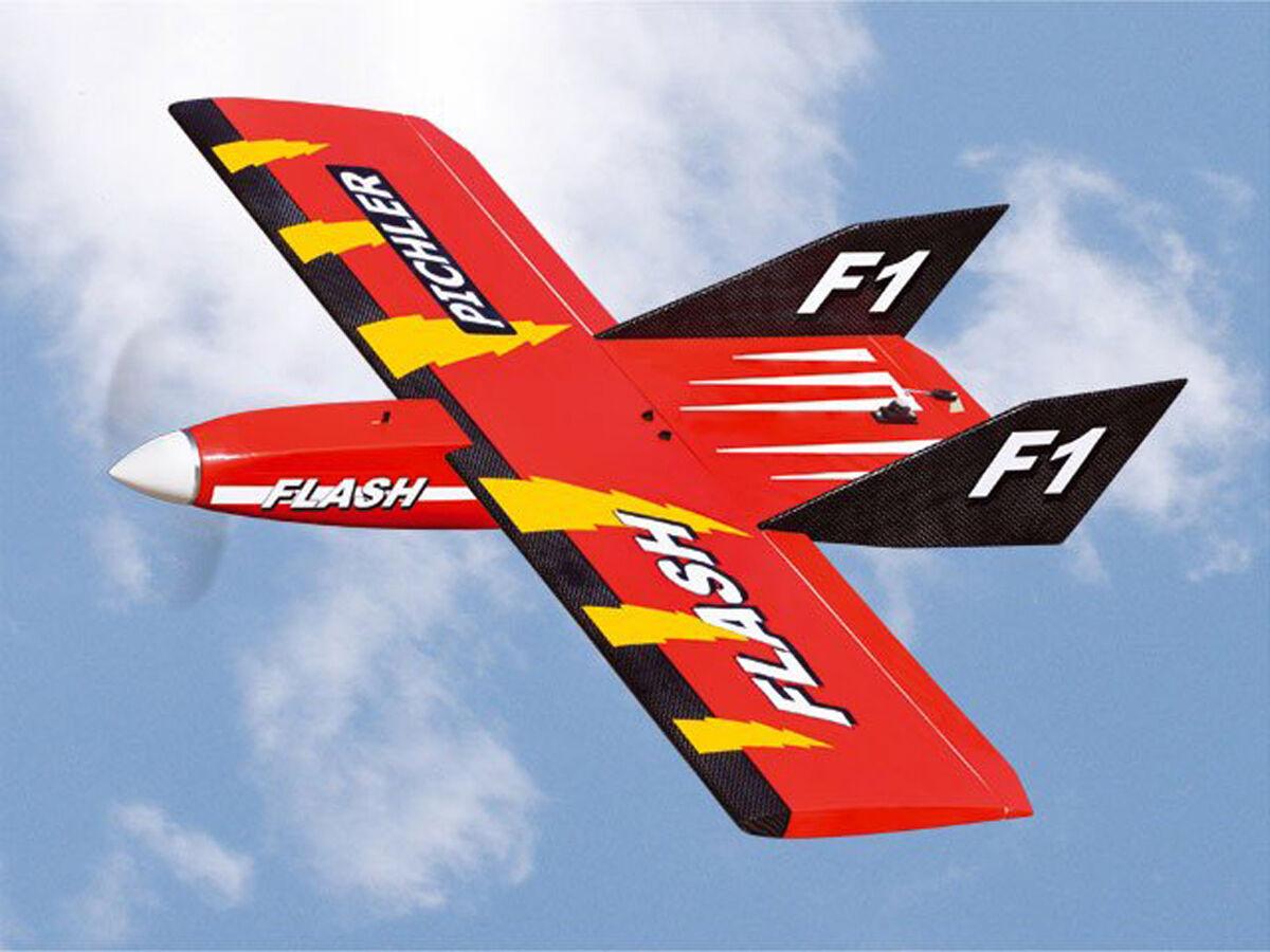 Pichler Flash f1 listo modelo modelo modelo tuning combo negro Horse 8045  promociones de equipo