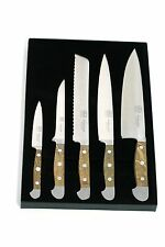 Güde Alpha Fasseiche Messerset 5-E000 5-teilig
