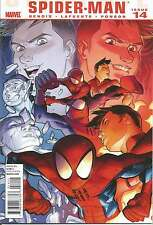 ULTIMATE SPIDERMAN # 14, TAINTED LOVE PART 6 OF 6. MARVEL COMICS