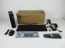 HP t610 PLUS Thin Client - AMD G-T56N 1.65GHz - 1GF/4GR - ThinPro (E4T97AA#ABA)