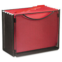 Safco Desktop File Storage Box Steel Mesh 12-1/2w X 7d X 10h 2169bl on sale