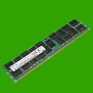 Samsung M393B2G70QH0-CK0 16GB PC3-12800R ECC registered DDR3 RAM Speicher