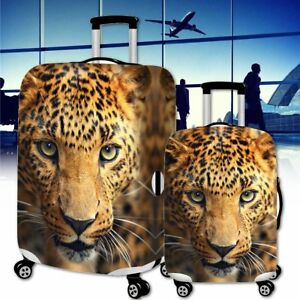 18-28-Inch-Leopard-Travel-Elastic-Luggage-Suitcase-Protective-Cover-Case-Decor