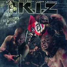 ✭ K.I.Z. - Sexismus Gegen Rechts| KIZ | CD | ALBUM | NEU | 2009 ✭