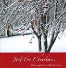 Just For Christmas by Glenn Morrison/Paul Langford (CD, 2010, Discmakers)