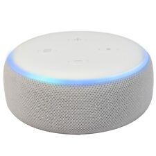 Amazon Echo Dot (3. Generation) intelligenter Lautsprecher mit Alexa Sandstein