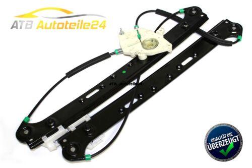Fensterheber KOMPLETT elektrisch für BMW X3 E83 vorne links NEU