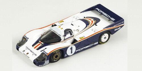 venta caliente en línea 1 1 1 43 Spark - 1983 Ganador Le Mans  1 - J. pela D. BELL  marcas de diseñadores baratos