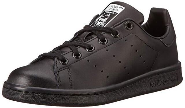ADIDAS YOUTH STAN SMITH J CASUAL