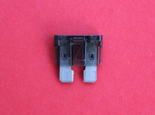 "/""NEW/"" 1 AMP Standard Blade Fuse Pack of 10"