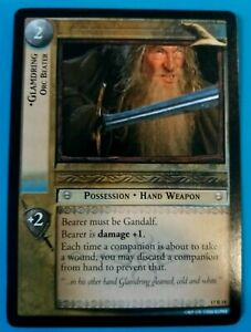 Vengeful Primitive Lightly Played LOTR The Rise of Saruman Lord of the Rings