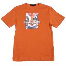 Jean-Paul GAULTIER HOMME Cotton T-Shirt Size F(K-47623)