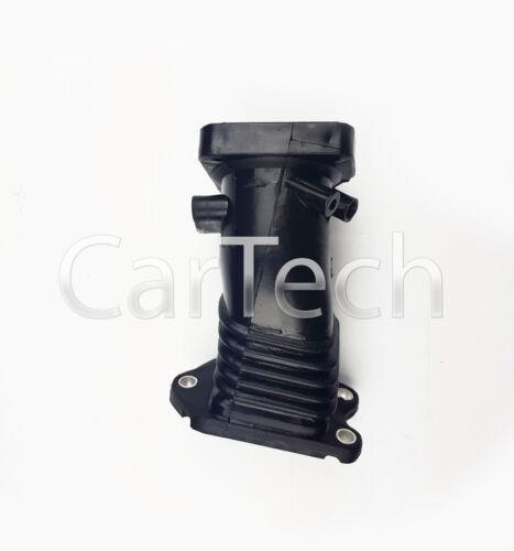 Ford Focus MK2//C-Max 1.6 TDCi 90 HP Colector de entrada de aire Manguera Turbo Tubo Tubo