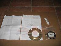 Brand Rear Crank Seal Conversion Kit Triumph Tr3 Tr4 Tr4a