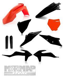 ACERBIS PLASTICA-KIT Full-KIT KTM SX 125//150//250 replica 15 SX-F 250//350//450