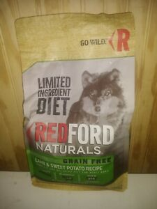 redford naturals cat food