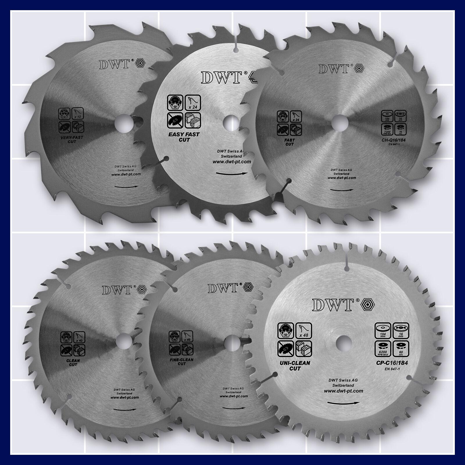 Zähne 32 Adapter 16 mm IVT Sägeblatt Kreissägeblatt 160 x 20 mm
