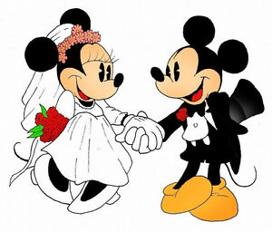 Image Is Loading 5 034 9 Disney Mickey Minnie Mouse