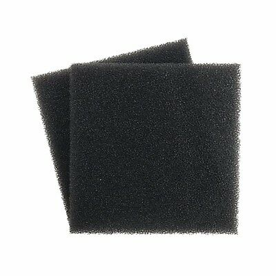 2 x Rena Filstar xP 30ppi Foam Filter Pads