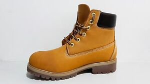 timberland gialle
